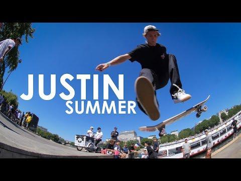 Justin Sommer VS 3 Block