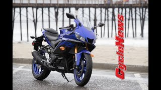 2019 Yamaha YZF-R3 Review - Cycle News