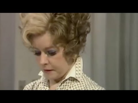 Forgotten Anniversary - Fawlty Towers - BBC