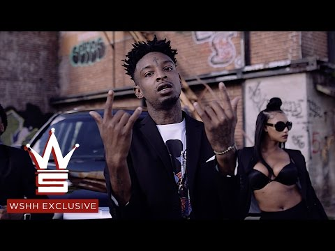 "Loso Loaded x 21 Savage ""Extortion"" (WSHH Exclusive - Official Music Video)"