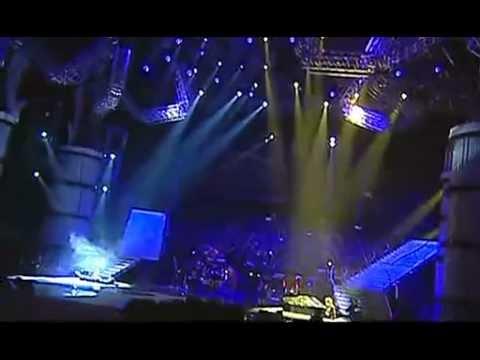 周杰倫- 2007世界巡迴演唱會演唱會