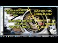 Cara Stel Top Tma Gear Noken As  Vixion / How To Set Up TDC Camshaft Gear FZ150