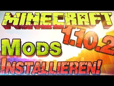 ► Minecraft 1.8.7 MODS INSTALLIEREN ◄ (Part 3) Ohne & mit Forge! - German Deutsch   Mac + Windows
