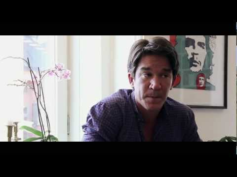 Daniel Espinosa (Snabba Cash) Pratar Om Ruben Blades Och Safehouse