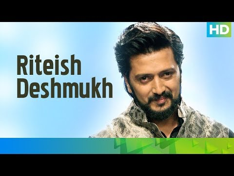 Happy Birthday Riteish Deshmukh!!!