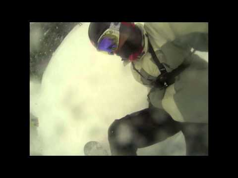Beginners Snowboarding guide- Whistler 2013!