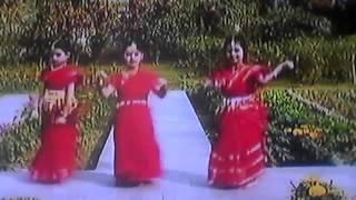 Preonty Dance Program on ATN 08 04 2016