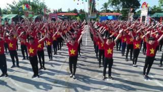 TOI YEU VIET NAM - Huyen Chau Thanh - Hau Giang
