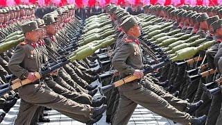 27 Bizzare Photos North Korea Doesn