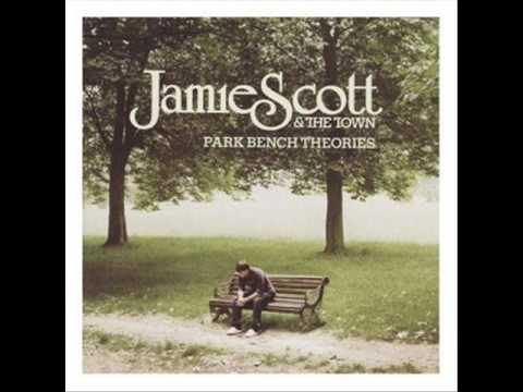 Jamie Scott The Town - Lady West