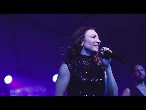 Rúzsa Magdolna - Légzés Turné 13 (Live)