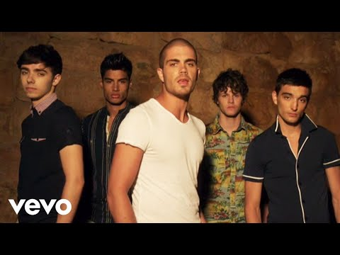 The Wanted - Glad You Came Music Videos