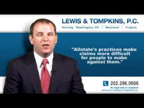 Allstate Insurance Is Rated Worst In Insurance ...