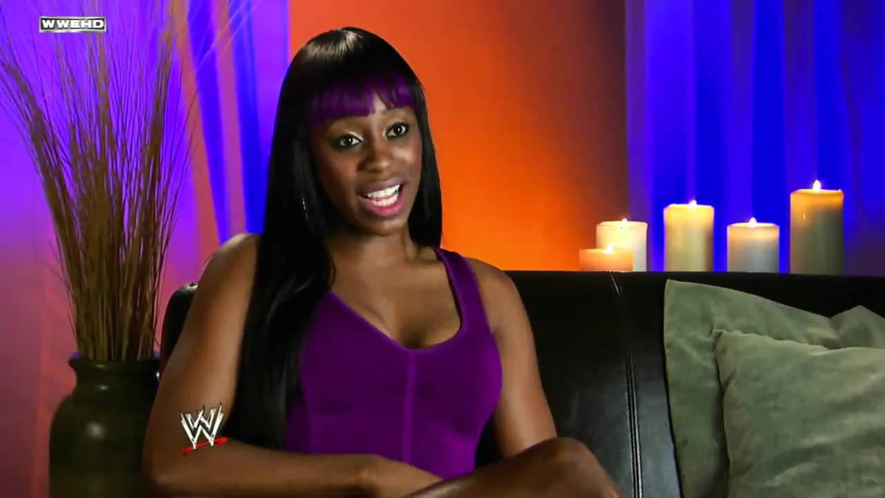 WWE diva leaked photos and sextape