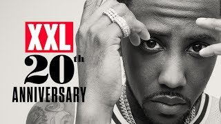 Fabolous Believes Hip-Hop Is a Universal Language - XXL 20th Anniversary Interview