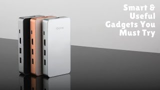 Smart & Useful Gadgets You Must Try - Vol 94