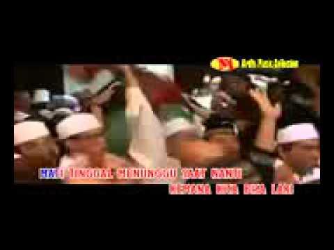 Ungu   Bila Tiba   Video Klip Karaoke Version Spesial In Memoriam Ustad Jefry Albuchory
