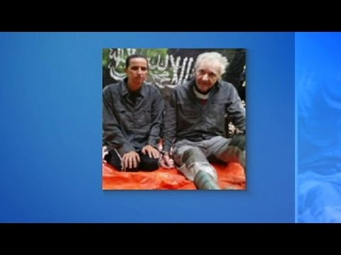 German hostages freed by Islamist group in Philippines