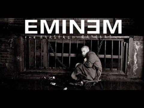 Eminem - Eminem - Who Knew