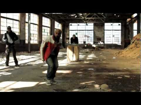 Flatbush Zombies - S.C.O.S.A. (Prod. By Erick Arc Elliott)