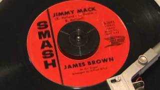 JIMMY MACK ( Instrumental)-JAMES BROWN
