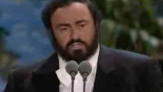 "PAVAROTTI - PLACIDO DOMINGO - CARRERAS "" A MI MANERA """