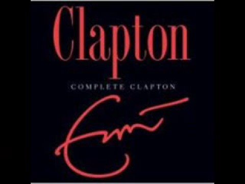 Clapton, Eric - Classical Gas