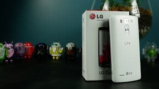 A Budget G3? LG G3 Beat Full Review... in 4K!