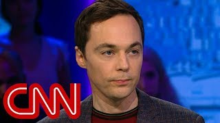 'Big Bang Theory' star on Roseanne's tweets: Why? How?