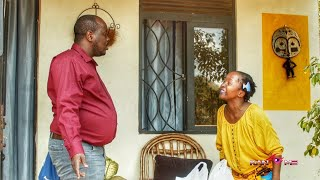 Real men bring food. Kansiime Anne. Latest African comedy.