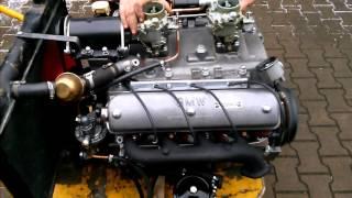 Engine BMW V8 3200 CS Bertone 160 PS - by Vetren spol. s r.o.