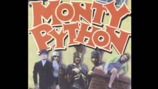 Watch Monty Python Are You Embarrassed Easily video