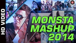 Monsta Mashup Video Song