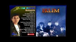 (151. MB) Iklim Slow Rock Malaysia Full Album Suci Dalam Debu Mp3