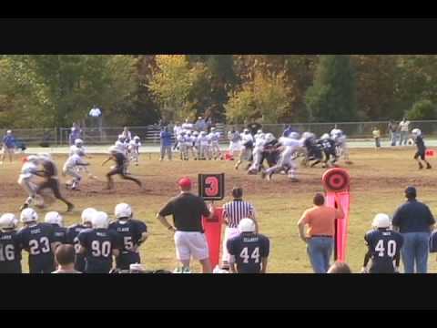 vs Steele Creek 10-24-2009 Part 1 of 4