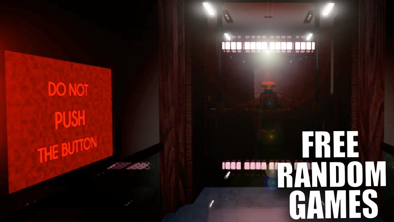A CREEPIER STANLEY PARABLE?!   Free Random Games