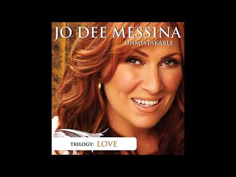 Jo Dee Messina - I Think About Us