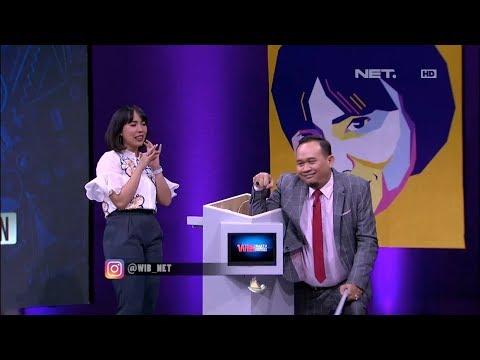 Waktu Indonesia Bercanda Full Episode - 19 Agustus 2017