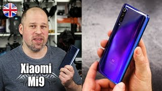 Xiaomi Mi9 Review | the misconception...