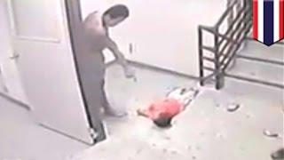 Mężczyzna z Tajlandii skazany za zabójstwo swojego 2-letniego przybranego syna