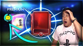 TWO *ELITES* IN ONE PACK!! FIFA MOBILE 19| 15K FIFA POINT PREMIUM PACK OPENING!!