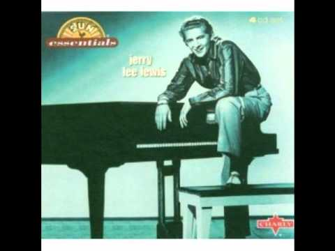Jerry Lee Lewis - C. C. Rider