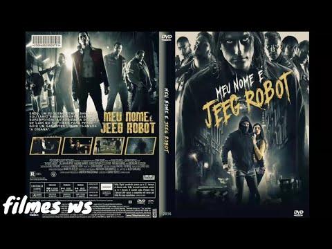 Meu Nome é Jeeg Robot. Filme Completo Dublado