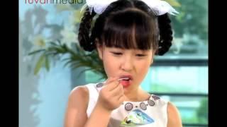 Công ty sản xuất phim quảng cáo Tứ Vân Media - TVC sữa chua Mộc Châu
