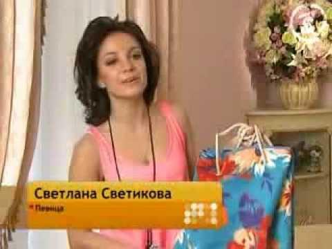 Ольга Никишичева. Сумка своими руками