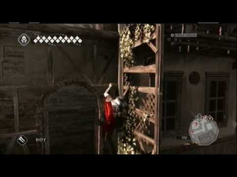 Assassins Creed 2- Glyph Locations Florence ☆ 4 Glyphs ☆