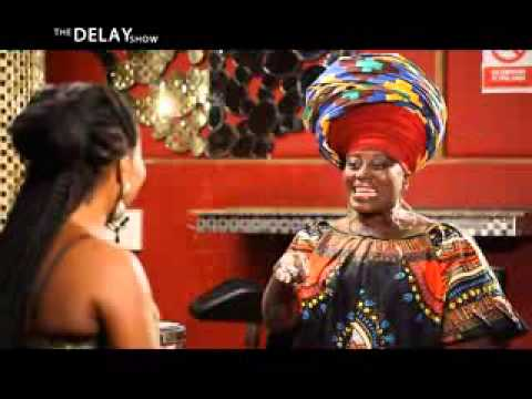 DELAY INTERVIEWS AKUMAA MAMA ZIMBI