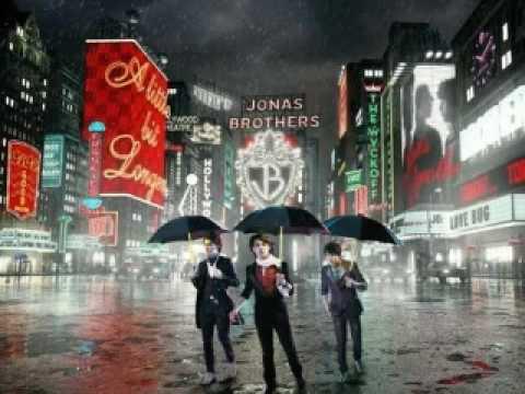 Jonas Brothers - 10 Sorry