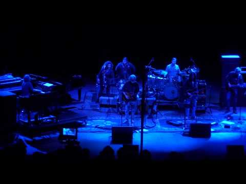 Furthur - full show - Red Rocks Morrision, CO 9-19-13 HD tripod