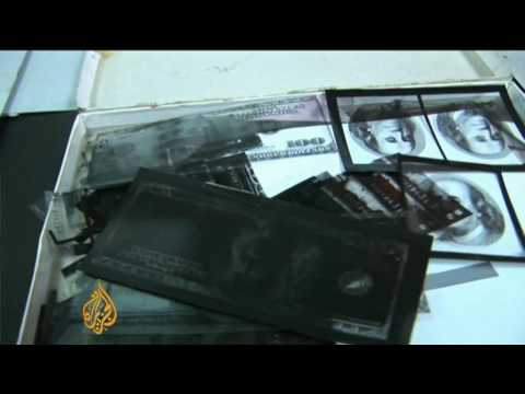 Peruvian counterfeiters thrive in economic crisis - 13 Jun 09